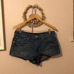 BDG Shorts (never worn)